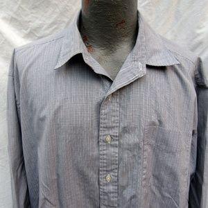 Polo Golf Ralph Lauren Shirt XXL Blue Plaid